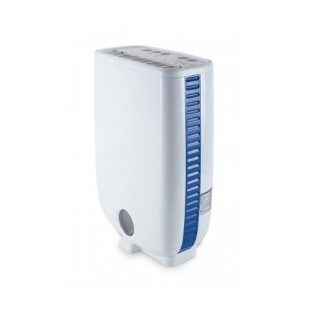 Meaco DD8L - 8L Desiccant Dehumidifier for up to 5 bed houses with 3 years warranty - Which best buy 2014-2018
