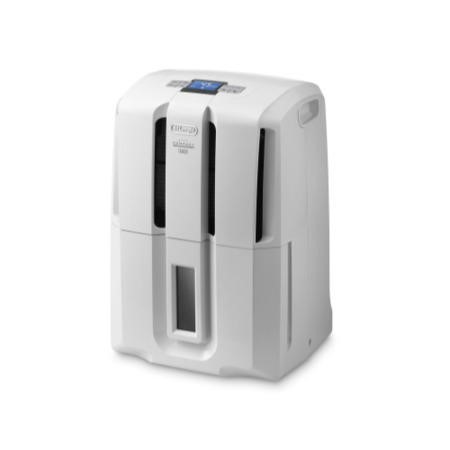DeLonghi AriaDry DDS20 compact 20L per day Dehumidifier great for up to 5 beds homes