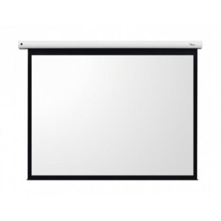 Optoma DE-3100EGA 100 Inch Motorised Projection Screen