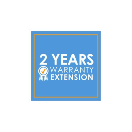 Domestic Dehumidifiers 2 years UK Warranty upgrade from standard manufacturer warranty to a total of 2 years