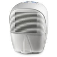 Delonghi  DEM10 10L Compact Dehumidifier with humidistat great for flats and  up to 2 beds homes