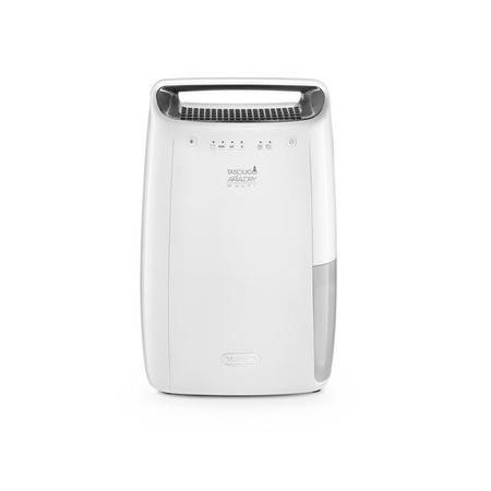DeLonghi 14L DEX14 Dehumidifier with Humidistat great for up to 3 bed homes