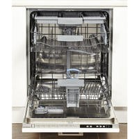 NordMende DFSN63 12 Place Fully Integrated Dishwasher With Cutlery Tray