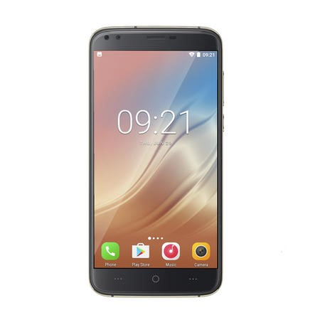 "Doogee X30 Black 5.5"" 16GB 3G Unlocked & SIM Free"