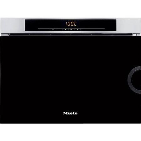 Miele Dg1450ss 60cm Freestanding Steam Oven In Stainless