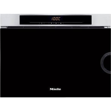 Miele DG1450SS 60cm Freestanding Steam Oven in Stainless Steel