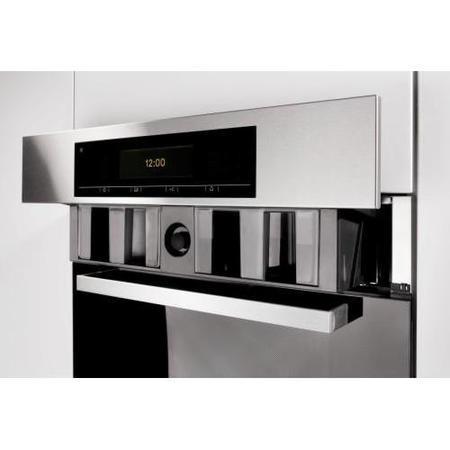 Miele Dgc5080xlclst 7 Function 39 L 60cm Wide Combination
