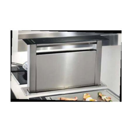 De Dietrich DHD1101X Stainless Steel 52cm Wide Downdraft Extractor