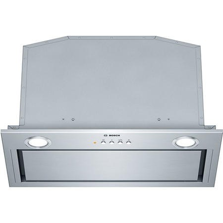 Bosch DHL575CGB 52cm Canopy Cooker Hood Stainless Steel