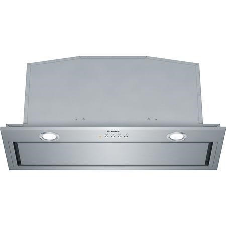 Bosch DHL785CGB Serie 6 70cm Wide Canopy Hood Brushed Steel