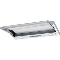 De Dietrich DHT1116X 60cm Wide Fully Telescopic Integrated Cooker Hood