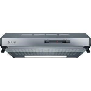 Bosch DHU645PGB 60cm Wide Conventional Hood Stainless Steel