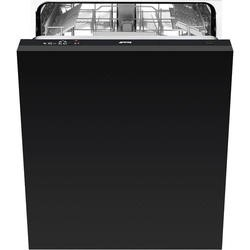 GRADE A2 - Smeg DI612E 12 Place Fully Integrated Dishwasher