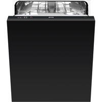 Smeg DI612E 12 Place Fully Integrated Dishwasher