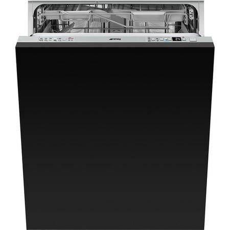 Smeg DI613PMAX 13 Place Fully Integrated Dishwasher
