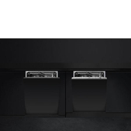Smeg DI613PNH 13 Place Fully Integrated Dishwasher