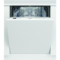 INDESIT DIC3B16UK 13 Place Fully Integrated Dishwasher Best Price, Cheapest Prices