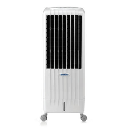 GRADE A2 - Light cosmetic damage - DIET12i 12L Symphony Evaporative Air Cooler Air cleaner and Humidifier. Ideal for homes or offices