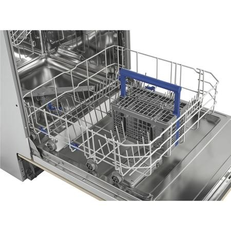 Beko DIN15210 12 Place Fully Integrated Dishwasher