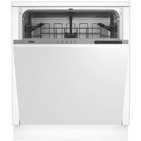 Beko DIN15211 12 Place Fully Integrated Dishwasher