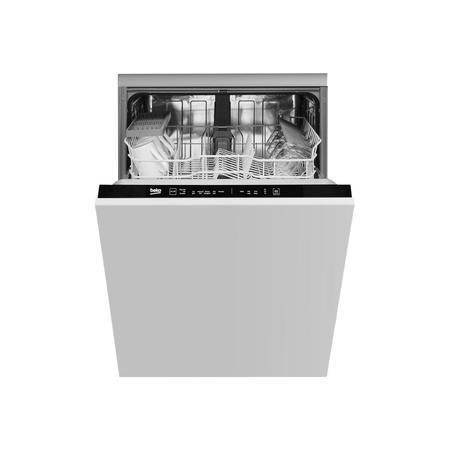 Beko DIN15311 13 Place Fully Integrated Dishwasher