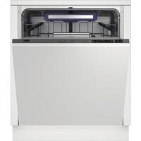 Beko DIN28Q20 13 Place Fully Integrated Dishwasher