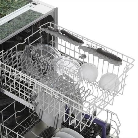 Beko DIS15010 Slimline 10 Place Fully Integrated Dishwasher