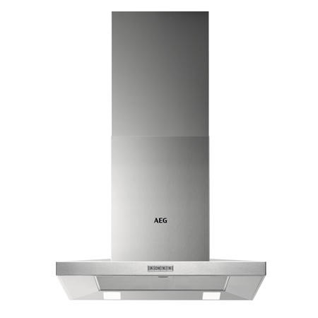 AEG DKB4650M 60cm Pyramid Chimney Cooker Hood