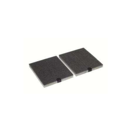 Miele DKF15-1  Charcoal Filter 2pcs