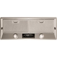 AEG DL7275-M9 73cm Canopy Cooker Hood in Stainless Steel