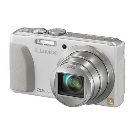 panasonic dmc tz40 18 2mp digital camera white dmc tz40eb w rh appliancesdirect co uk Panasonic Owner's Manual Panasonic.comsupportbycncompass