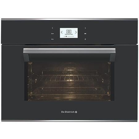 De Dietrich Dme1545dg Built In Compact Combination Oven