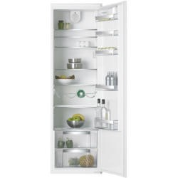 De Dietrich DRS1332J 325 Litre Integrated Tall Larder Fridge
