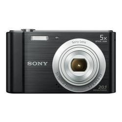 Sony DSC-W800 Black Camera Kit inc 32GB SD Card and Neoprene Case