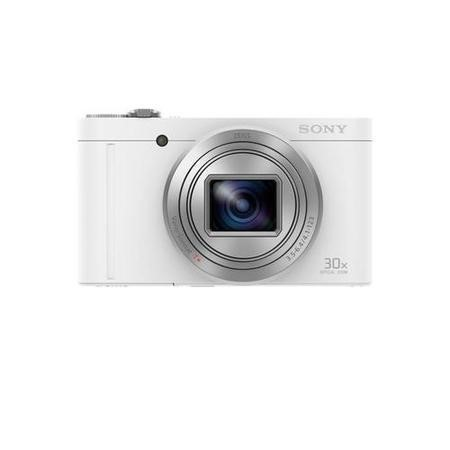 Sony DSC-WX500 Camera White