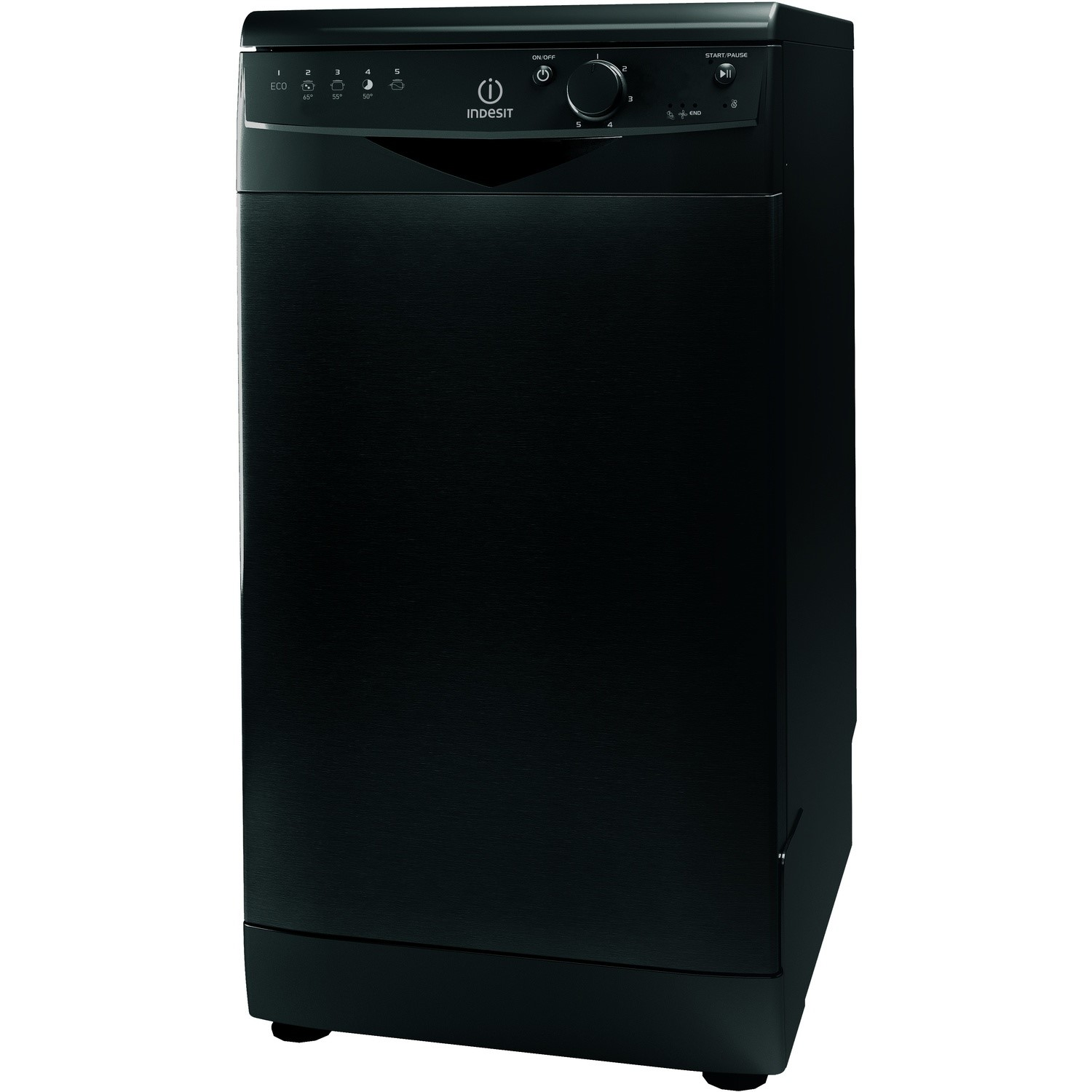 Dishwasher Indesit DSR 15B3 EN: reviews, technical specifications, comparison with competitors 24