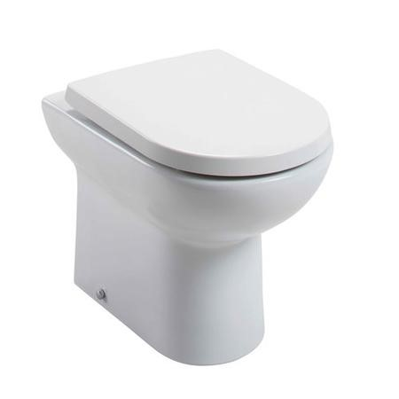 Arc Soft Close Easy Cleaning Toilet Seat