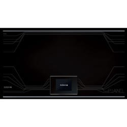 De Dietrich DTiM1000C 93cm Wide Zoneless Induction Hob With Chrome Trim