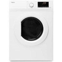 Galanz DUK001W 7kg Freestanding Vented Tumble Dryer With Sensor Drying - White