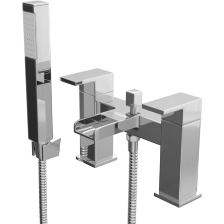 Atlas Bath Shower Mixer Tap