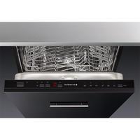 De Dietrich DVH1044J Built-in 45cm Slimline Fully Integrated Dishwasher