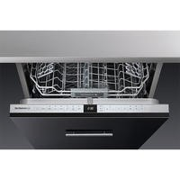 De Dietrich DVH1342J 13 Place Built-in 60cm Fully Integrated Dishwasher