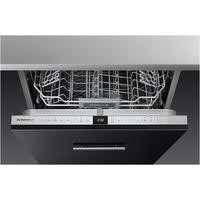De Dietrich DVH1344J 13 Place Built-in 60cm Fully Integrated Dishwasher