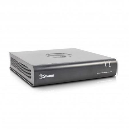 Box Open Swann DVR8-4400 8 Channel HD 720p Digital Video Recorder with 1TB Hard Drive