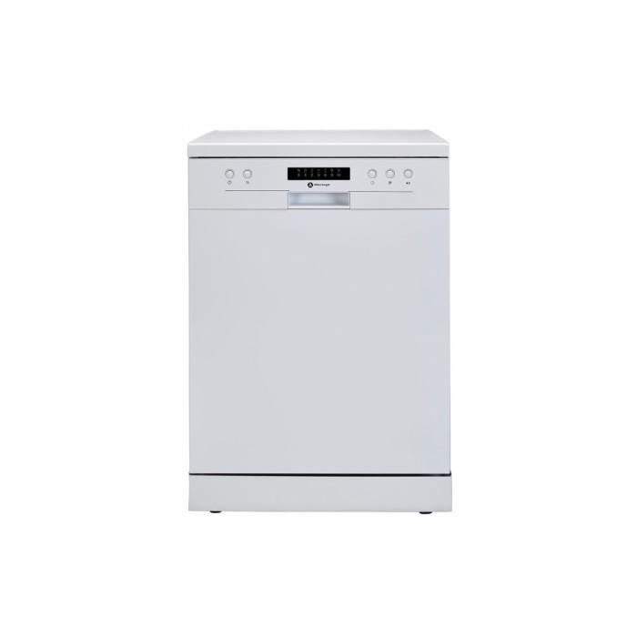 058c00f98d1 White Knight DW1460WA 14 Place Freestanding Dishwasher - White ...
