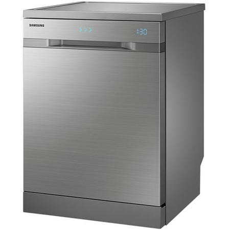 Samsung DW60H9970FS 14 Place Freestanding Waterwall Dishwasher Stainless Steel