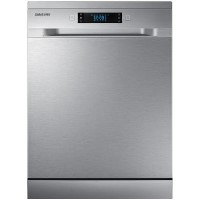 Samsung DW60M6050FS 14 Place A++ Freestanding Dishwasher With Cutlery Tray - Silver Best Price, Cheapest Prices