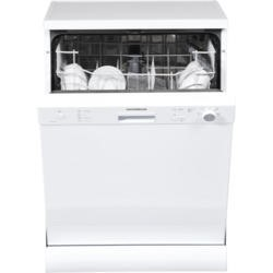 NordMende DW63WH 14 Place Full Size Freestanding Dishwasher White