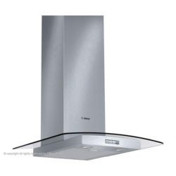 Bosch DWA064W51B 60cm Chimney Cooker Hood Stainless Steel
