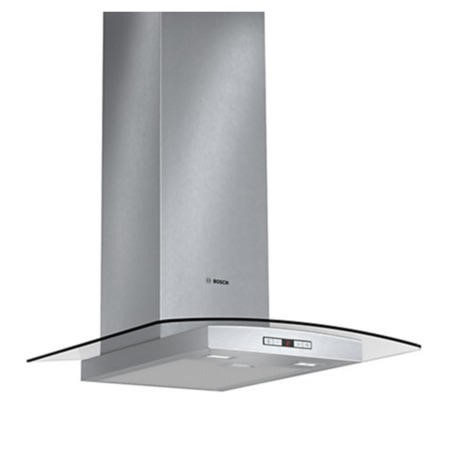 Bosch DWA067E51B Exxcel 60cm Chimney Cooker Hood Stainless Steel